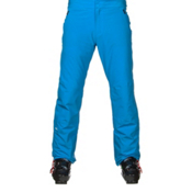 KJUS Formula Mens Ski Pants, Malta Blue, medium