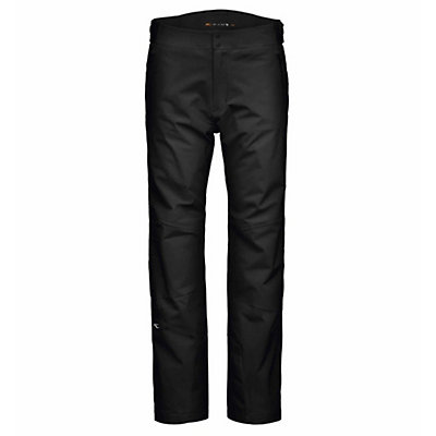 KJUS Formula Mens Ski Pants, Orange Pepper, viewer