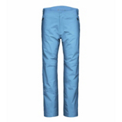 KJUS Formula Short Mens Ski Pants, Malta Blue, medium