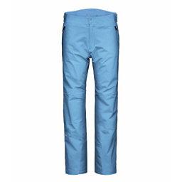 KJUS Formula Short Mens Ski Pants, Malta Blue, 256