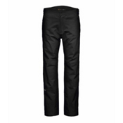KJUS Formula Long Mens Ski Pants, Black, medium