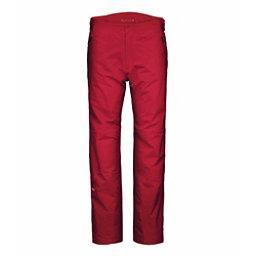 KJUS Formula Long Mens Ski Pants, Scarlet, 256