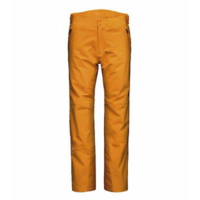 KJUS Formula Long Mens Ski Pants, Black, viewer
