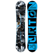 Burton Clash Snowboard 2016, 151cm, medium
