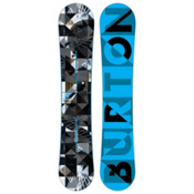 Burton Clash Snowboard 2016, 158cm, medium