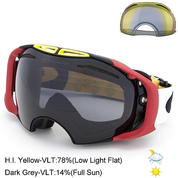 Oakley Airbrake Goggles, , 600