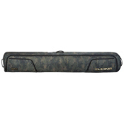 Dakine Fall Line Double 175 Wheeled Ski Bag 2017, Peat Camo, medium