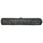 Dakine Fall Line Double 190 Wheeled Ski Bag 2017, Peat Camo, medium