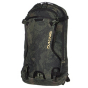 Dakine Heli Pack 12L Backpack 2016, Peat Camo, medium
