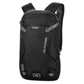 Dakine Heli Pack 12L Backpack 2017, Black, medium