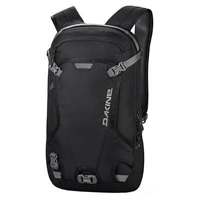 Dakine Heli Pack 12L Backpack 2017, Black, viewer