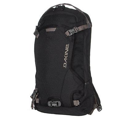 Dakine Heli Pack 12L Backpack 2017, Black, viewer
