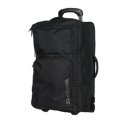 Dakine Carry On Roller 36L Bag, Black, viewer