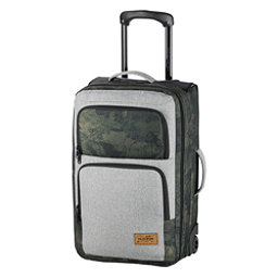 Dakine Carry On Roller 36L Bag, Glisan, 256