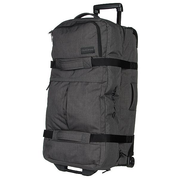Dakine Split Roller 65L Bag, Carbon, 600