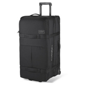 Dakine Split Roller 65L Bag, Black, medium