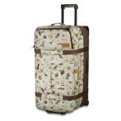 Dakine Split Roller 65L Bag, Trophy, medium
