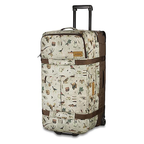 Dakine Split Roller 65L Bag, Trophy, 600
