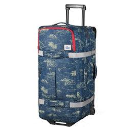 Dakine Split Roller 65L Bag, Tradewinds, 256