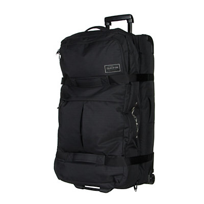 Dakine Split Roller 100L Bag, Black, viewer