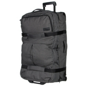 Dakine Split Roller 100L Bag, Carbon, medium