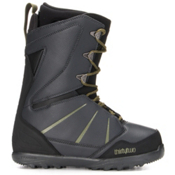 ThirtyTwo Lashed Bradshaw Snowboard Boots, Dark Grey, medium