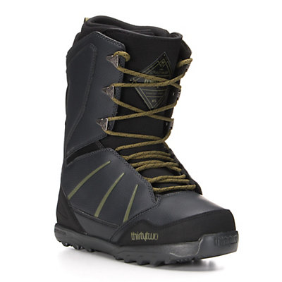 ThirtyTwo Lashed Bradshaw Snowboard Boots, Dark Grey, viewer