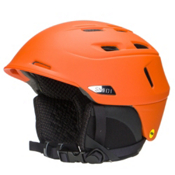 Smith Camber MIPS Helmet 2016, Matte Orange, medium