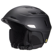 Smith Camber MIPS Helmet 2016, Matte Black, medium