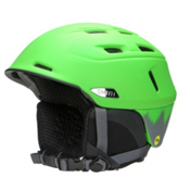 Smith Camber MIPS Helmet, Matte Reactor Gradient, medium
