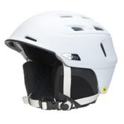 Smith Camber MIPS Helmet 2016, Matte White, medium