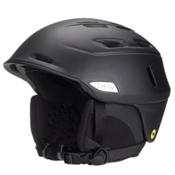 Smith Camber MIPS Helmet 2018, Matte Black, medium