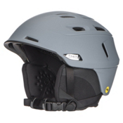 Smith Camber MIPS Helmet 2017, Matte Charcoal, medium