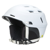 Smith Camber MIPS Helmet 2018, Matte White, medium
