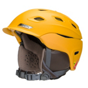 Smith Vantage MIPS Helmet 2016, Matte Mustard Conditions, medium