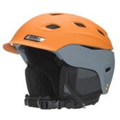 Smith Vantage MIPS Helmet 2017, Matte Solar Charcoal, medium