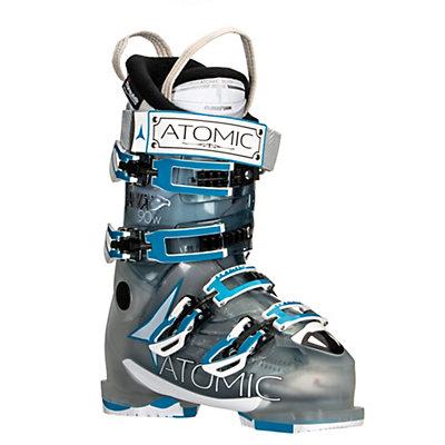 Atomic Hawx 90 W Womens Ski Boots, , viewer