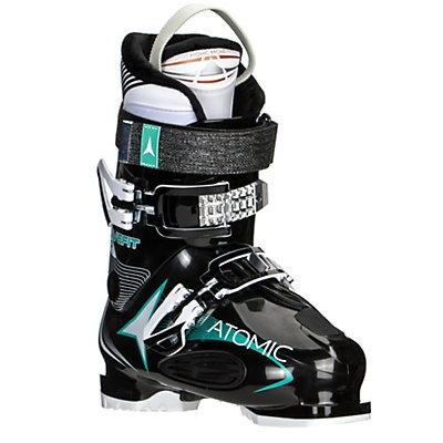 Atomic Live Fit 70 W Womens Ski Boots 2017, Black, viewer