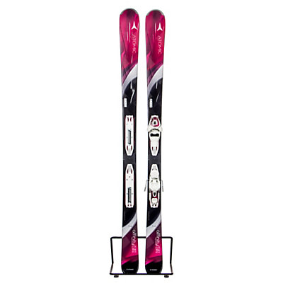 Atomic Affinity Pure Womens Skis with Lithium 10 Bindings, , viewer