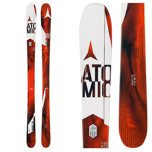 Atomic Vantage 95 C Skis 2017, , 600