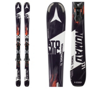 Atomic Nomad Smoke Ti Skis with XTO 12 Bindings, , medium