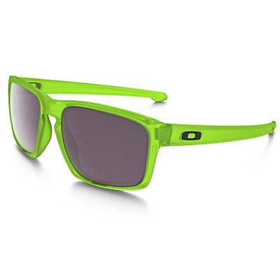 Oakley Prizm Sliver Uranium Sunglasses, , viewer