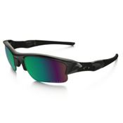 Oakley Prizm H2O Shallow Flak Jacket XLJ Polarized Sunglasses, , medium
