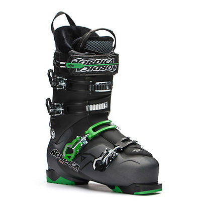 Nordica H2 Ski Boots, 29.0, viewer