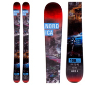 Nordica Ace Jr. Kids Skis, , medium