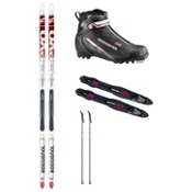 Rossignol Evo Action Cross Country S