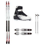 Fischer Passion My Style Cross Country Ski Package, , medium
