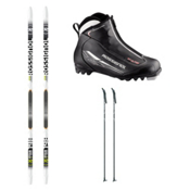 Rossignol X-Tour Escape Cross Country Ski Package, , medium