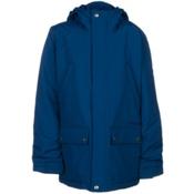 Burton TWC Greenlight Boys Snowboard Jacket, Boro, medium