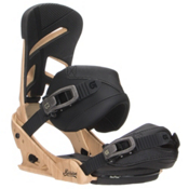 Burton Mission Snowboard Bindings 2016, Splinter, medium